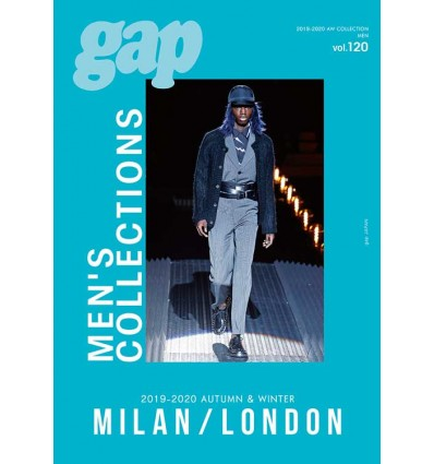 COLLECTIONS MEN 120 MILAN-LONDON AW 2019-20