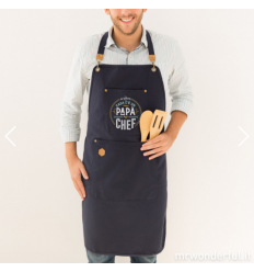 MR.WONDERFUL GREMIULE PAPA' CHEF