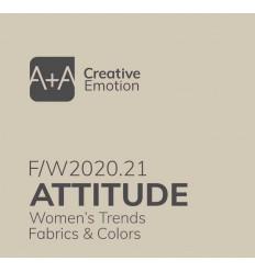 A+A Attitude Women AW 2020-21
