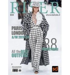 Showdetails Riser Parigi-Londra AW 2019-20