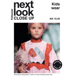 Next Look Close Up Kids 06 AW 2019-20