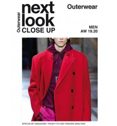 Next Look Close Up Men Outerwear 06 AW 2019-20