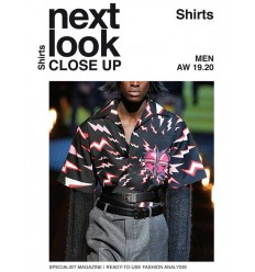 Next Look Close Up Men Shirts 06 AW 2019-20