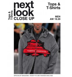 Next Look Close Up Men Tops & T-Shirts 06 AW 2019-20