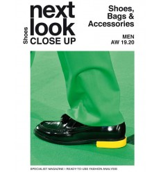 Next Look Close Up Men Shoes Bags & Accessories 06 AW 2019-20