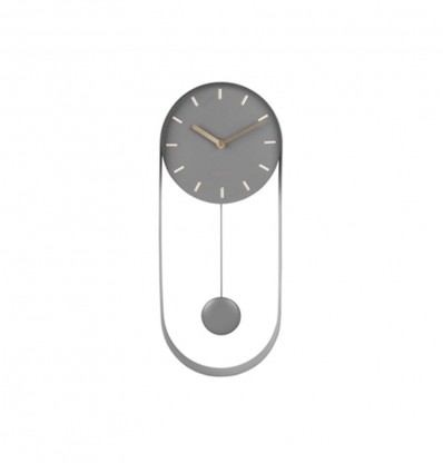KARLSSON WALL CLOCK PENDULUM CHARM