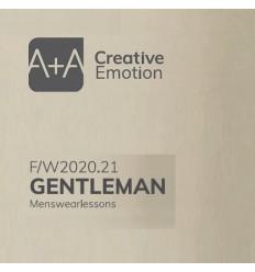 A+A GENTLEMAN AW 2020-21