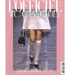 L'OFFICIEL 1000 MODELES ACCESSORIES 179 SS 2019