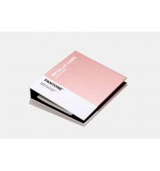 PANTONE Metallics Chips book