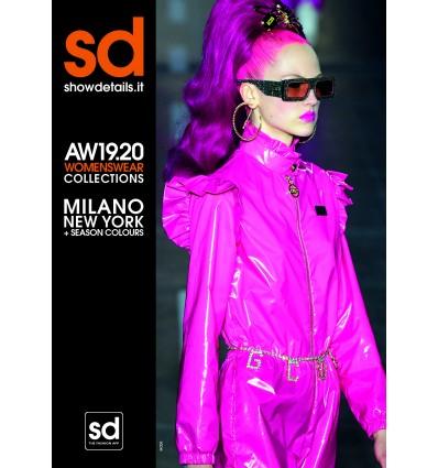 Showdetails 28 Milano-NY AW 2019-20 € 55,00 Miglior Prezzo