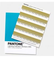 Pantone Lighting Indicator Stickers D65 € 59,78 Miglior Prezzo
