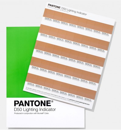 Pantone Lighting Indicator Stickers D50 € 59,78 Miglior Prezzo