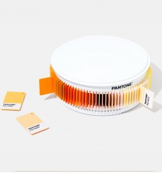 PANTONE Plastic Chip Color Sets Yellow - Orange & Golds