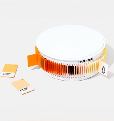 PANTONE Plastic Chip Color Sets Yellow - Orange & Golds