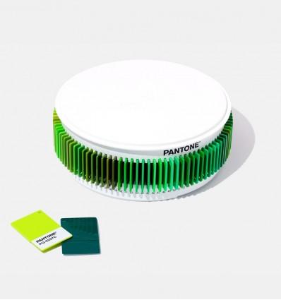 PANTONE Plastic Chip Color Sets Greens