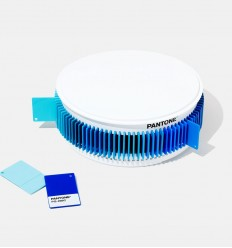 PANTONE Plastic Chip Color Sets Blues