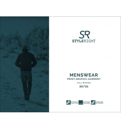 STYLE RIGHT MENSWEAR AW 2020-21