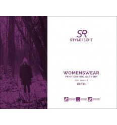 STYLE RIGHT WOMENSWEAR AW 2020-21 INCL DVD