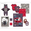 Style Right Babywear Trendbook AW 2020-21 incl. DVD