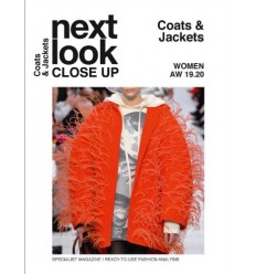 NEXT LOOK WOMEN COATS & JACKETS AW 2019-20