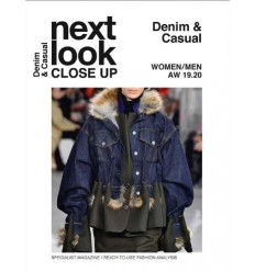 NEXT LOOK WOMEN-MEN DENIM & CASUAL AW 2019-20