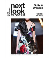 NEXT LOOK WOMEN SUITS & DRESSES AW 2019-20
