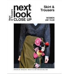 NEXT LOOK WOMEN SKIRT & TROUSERS AW 2019-20