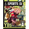 YBS SPORTS 01 INCL.DVD