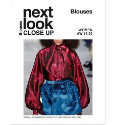 NEXT LOOK WOMEN BLOUSES AW 2019-20