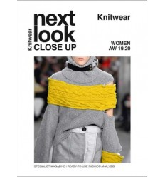 NEXT LOOK WOMEN KNITWEAR AW 2019-20