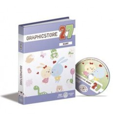 Graphicstore - Vol. 27 Baby + DVD