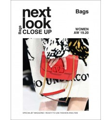 NEXT LOOK CLOSE UP WOMEN BAGS AW 2019-20