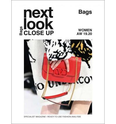 NEXT LOOK CLOSE UP WOMEN BAGS AW 2019-20