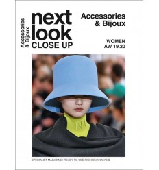 NEXT LOOK CLOSE UP WOMEN ACCESSORIES & BIJOUX AW 2019-20