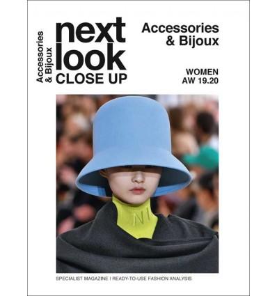 NEXT LOOK CLOSE UP WOMEN ACCESSORIES & BIJOUX AW 2019-20