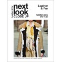 NEXT LOOK CLOSE UP WOMEN- MEN LEATHER & FUR AW 2019-20