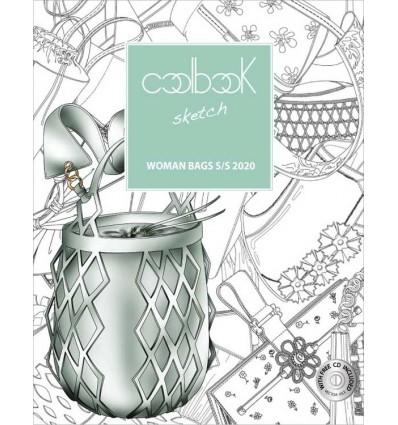 COOLBOOK SKETCH WOMEN'S BAGS SS 2020
