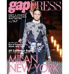 GAP PRESS MI-NY 147 AW 2019-20