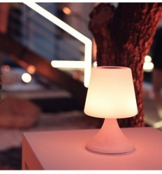 AKKOYA HANDY LAMP & SPEAKER BLUETOOTH