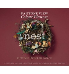 PANTONE VIEW COLOUR PLANNER AW 2020-21