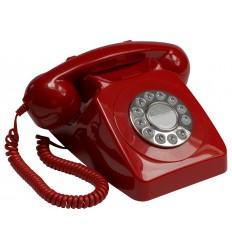 GPO BUTTON PHONE