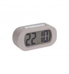 Present Time Orologio Sveglia Gummy