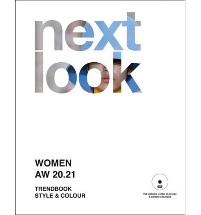 Next Look Women AW 2020-21 Trendbook Style & Colour