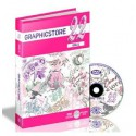Graphicstore - Vol. 22 Girls + DVD