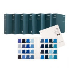 Pantone Cotton Swatch Library