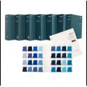 Pantone F & H Cotton Swatch Library 2310 colori (INCLUDE 210 NUOVI COLORI)