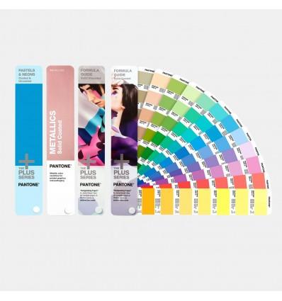 Pantone Plus Solid Guide Set