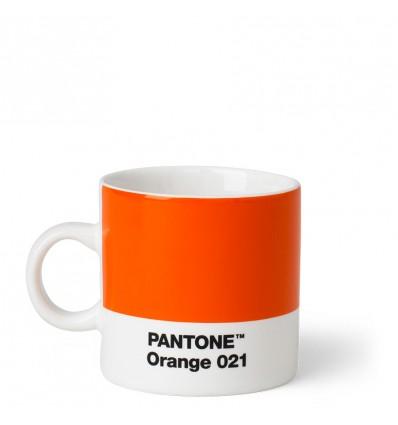 COPENHAGEN DESIGN PANTONE TAZZINA CAFFÈ