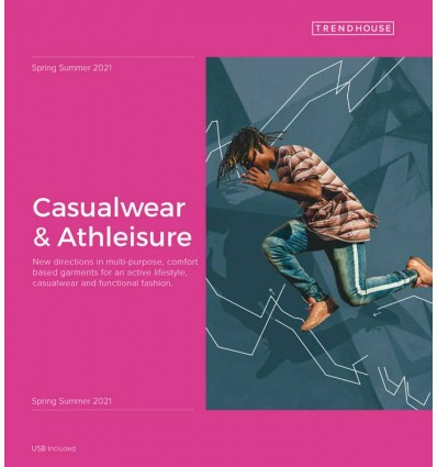 Trendhouse Casual & Athleisure SS 2021
