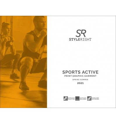 Style Right Sports Active SS 2020-21 incl. DVD